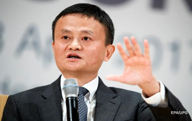Засновник Alibaba пророкує чотиригодинний робочий день