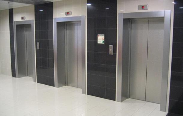 Кабмін затвердив новий техрегламент для ліфтів