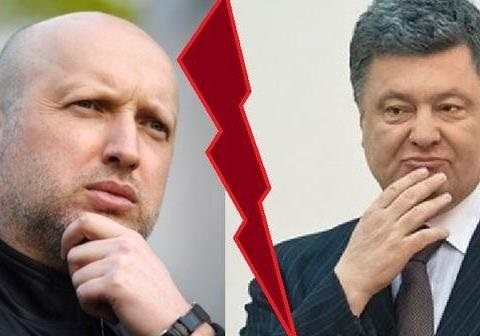 Не враг убивает героев Украины…