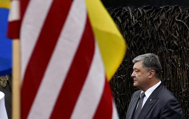 Встреча Порошенко и Трампа: пять достижений президента