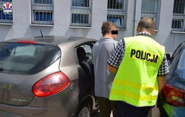 У Польщі затримали підозрюваних у вбивстві українки