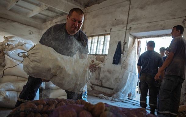 У Києва закінчилася частина квот на поставки в ЄС
