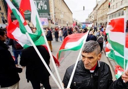Російський слід у знищенні етнічних меншин в Європі