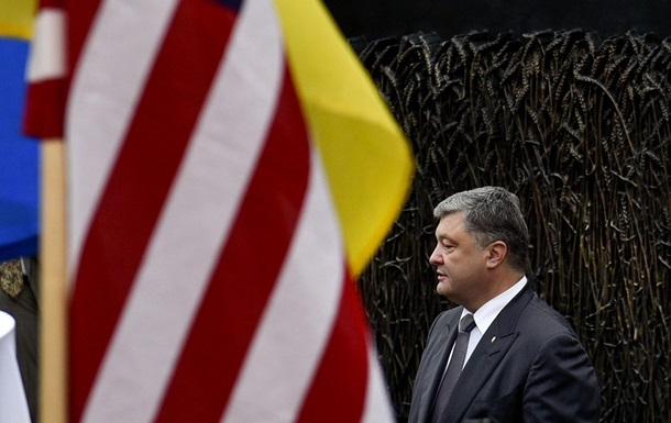 Замглавы АП: В США обсуждали реинтеграцию Донбасса