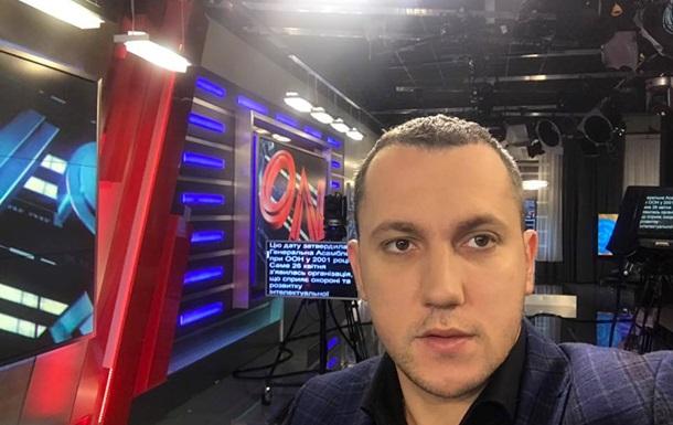 Депутат Лінько: Страна.ua шантажувала мене