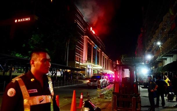 Лицензия Resorts World Manila приостановлена PAGCOR