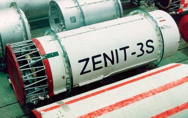 Любимая ракета Зенит. Маск о космонавтике Украины
