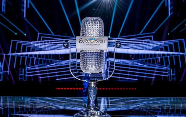В Украине прокомментировали арест залога за Евровидение 2017