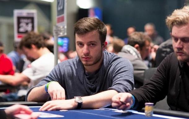 Украинцы в мировом покере: история успеха Артёма Металиди