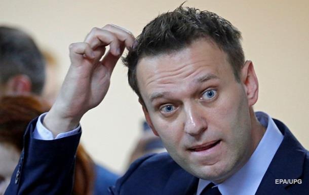 ЦИК России не разрешил Навальному баллотироваться