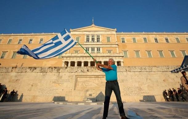 Moody s вперше за два роки підняло рейтинг Греції