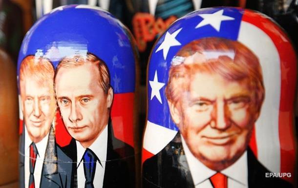 Американцям набридло розслідування про Росію - опитування
