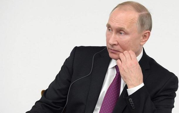 Путін розповів про свою роботу в КДБ