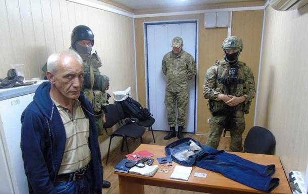 СМИ: В Одессе задержан агент ФСБ