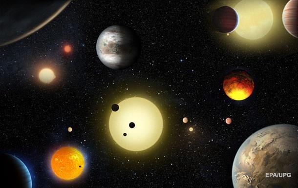 Вчені виявили придатні для життя екзомісяці