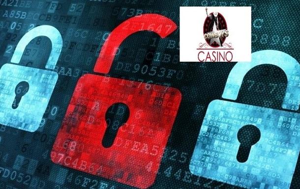 Казино Cowboys Casino пострадало от кибератаки
