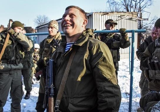 Украина vs Террор. Что рентабельнее?