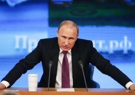 Путінський режим: його дія та перспективи