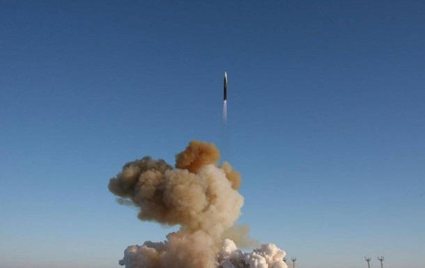 Пентагон: Гиперзвуковой планер РФ - сложная цель