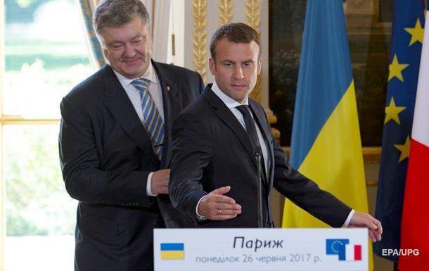 Порошенко: Готові дотримуватися Мінська за підтримки ОБСЄ