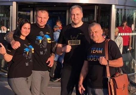 Руденко покаже Росії чий Крим