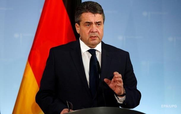 Конфликт в Украине быстро не решить – МИД Германии