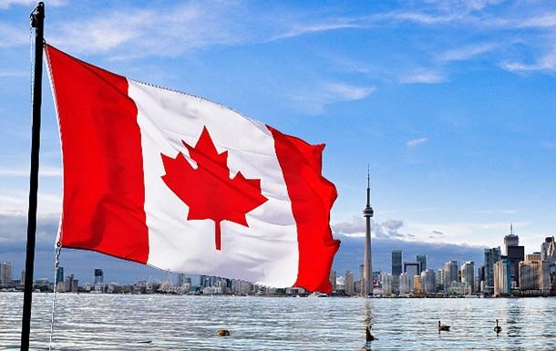 Канада знімає економічні санкції з Білорусі