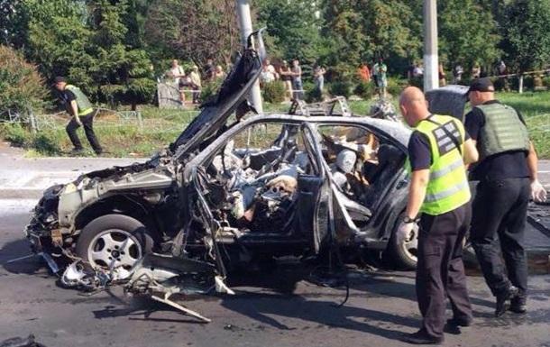 ЗМІ: Загиблий розвідник опікувався охороною Вороненкова