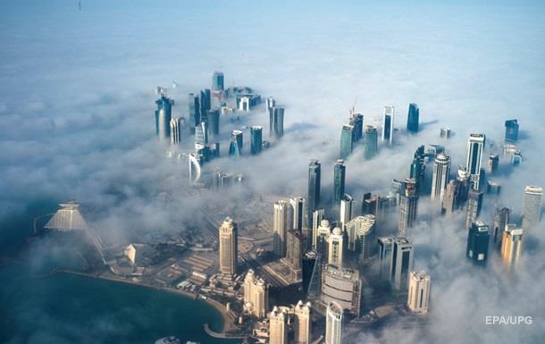 Катар відкинув ультиматум арабських країн