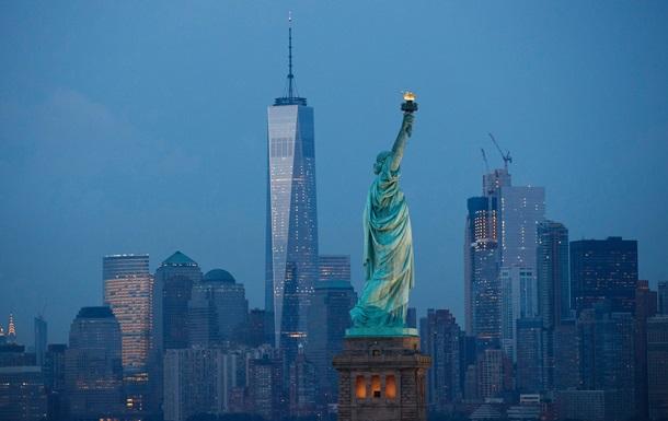 Іноземні інвестиції у США різко скоротилися