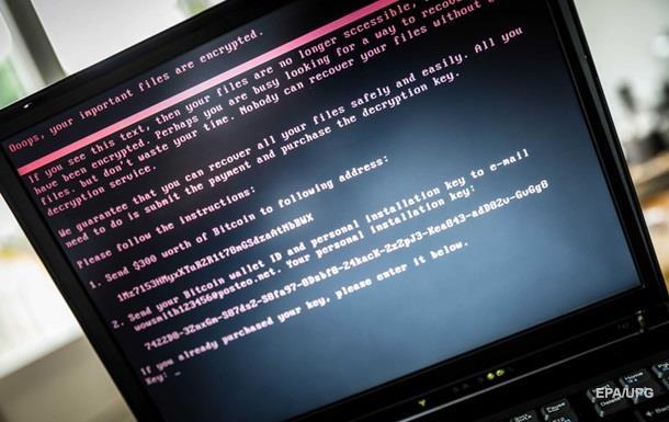 У кіберполіції розповіли, як відновити роботу ПК після атаки