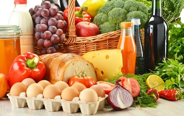 Президент підписав закон про якість продуктів