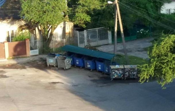 Зі Львова вивезли 70% накопиченого сміття