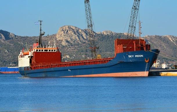 ГПУ: Суд підтвердив конфіскацію судна, яке зайшло до Криму