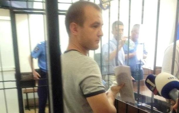 Депутат отримав шість років за п яну ДТП
