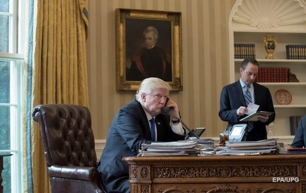 Трамп намерен помочь Меркель провести саммит G20