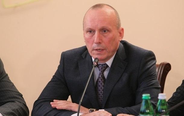 СМИ: Луценко хочет лишить неприкосновенности Бакулина
