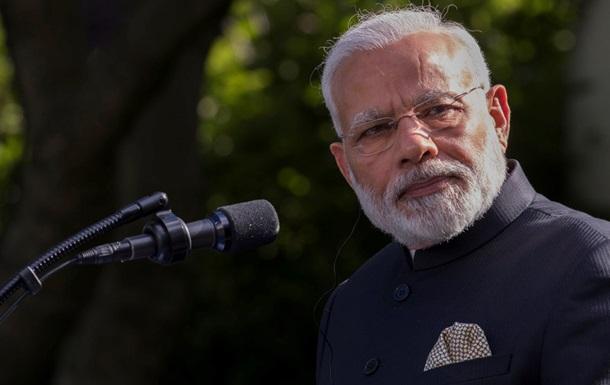 Прем єр Індії вперше в історії відвідає Ізраїль