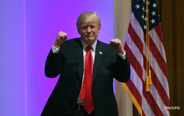 Трамп пошутил над запуском ракеты КНДР