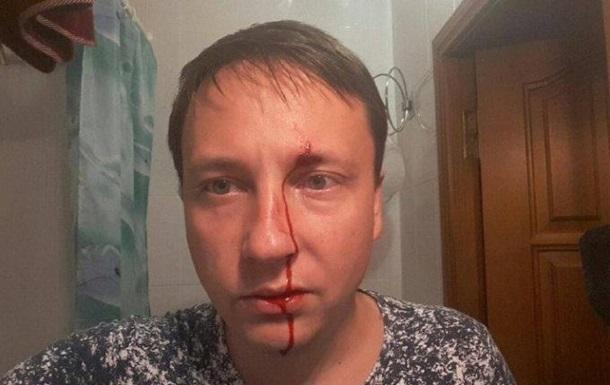 На Одесчине избили депутата в день его рождения