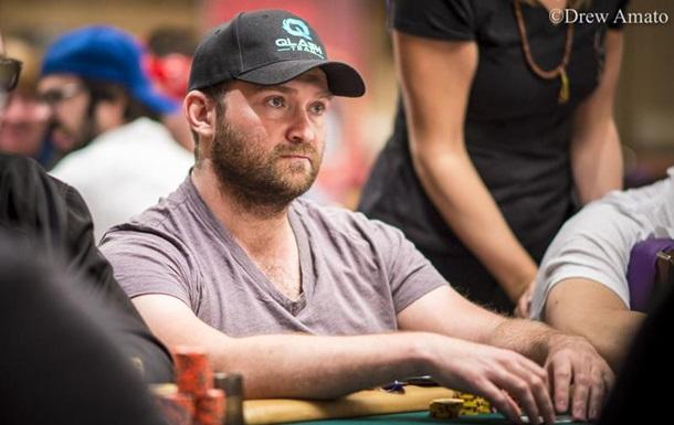 Евгений Качалов заработал первые призовые на Мировой серии покера 2017