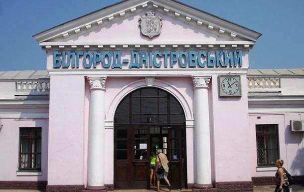 В Одесской области нашли сумку с взрывчаткой и патронами