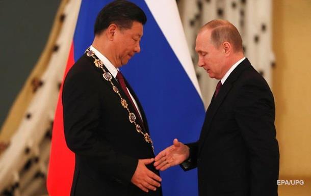 Корейский кризис. Путин и Си уменьшают роль Трампа