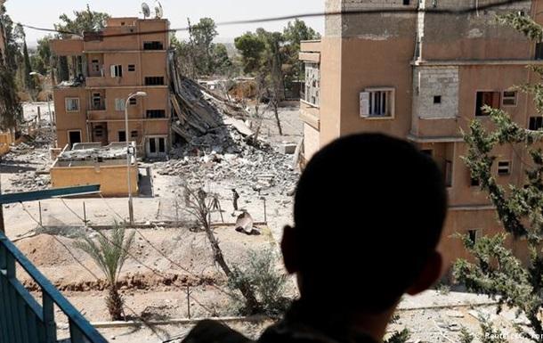 В Астані провалилися переговори щодо зон деескалації в Сирії