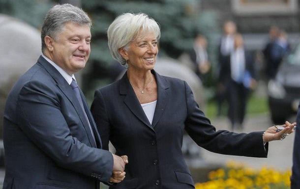Залишать без грошей? МВФ знову затримає транш