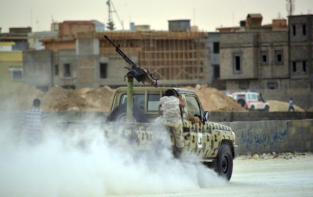 Лівійська армія звільнила Бенгазі від терористів