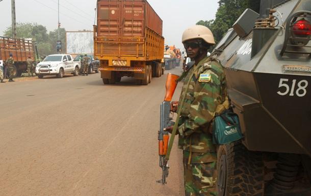 ДТП у Центральноафриканській республіці: близько 80 жертв
