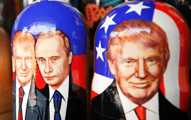 Тиллерсон озвучил детали встречи Путина и Трампа