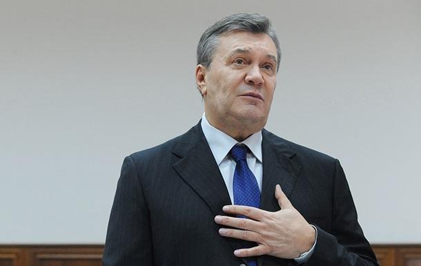 Суд надасть Януковичу безкоштовного адвоката