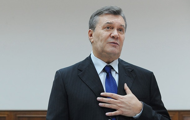 Суд предоставит Януковичу бесплатного адвоката